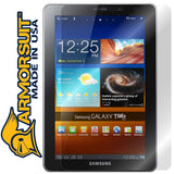 Samsung Galaxy Tab 7.7 Screen Protector