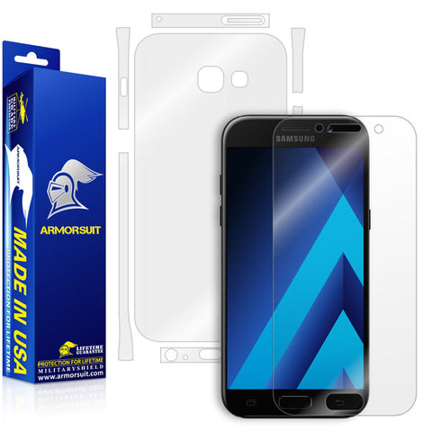 Samsung Galaxy A5 (2017) Full Body Skin Protector