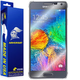 Samsung Galaxy A7 Screen Protector (Case-Friendly)