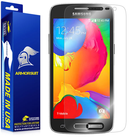 Samsung Galaxy Avant Screen Protector