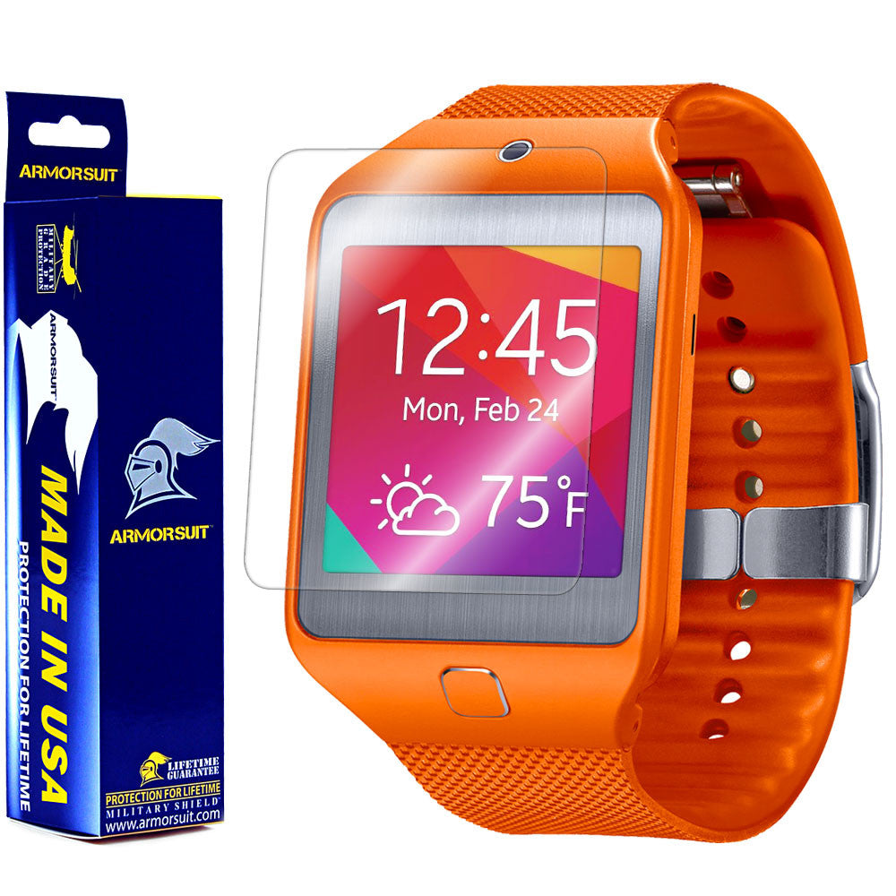 Samsung Galaxy Gear 2 Neo Screen Protector
