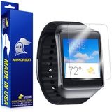Samsung Galaxy Gear Live Screen Protector