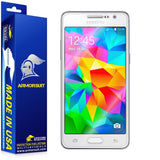 Samsung Galaxy Grand Prime Screen Protector (Case Friendly)