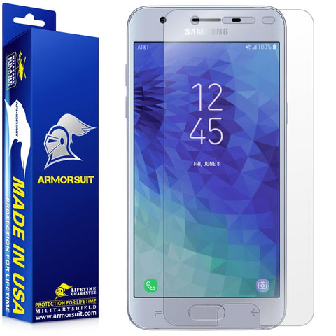 Samsung Galaxy J3 (2018)/J3 Star/Amp Prime 3 Screen Protector