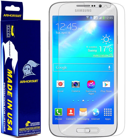 Samsung Galaxy Mega 5.8 Screen Protector