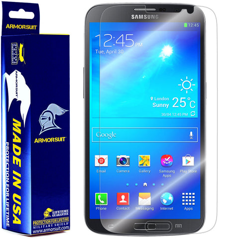 Samsung Galaxy Mega 6.3 Screen Protector