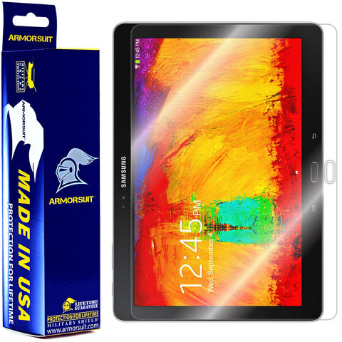 Samsung Galaxy Note 10.1 (2014 Edition) Screen Protector
