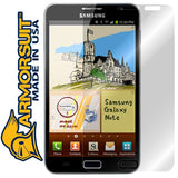 Samsung Galaxy Note Screen Protector (International Version)