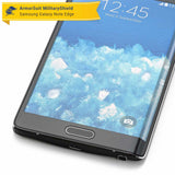 Samsung Galaxy Note Edge Anti-Glare (Matte) Screen Protector