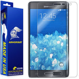 Samsung Galaxy Note Edge Screen Protector