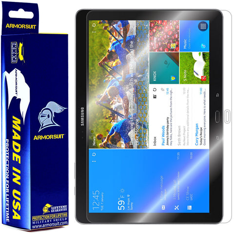 "Samsung Galaxy NotePRO 12.2"" Screen Protector"