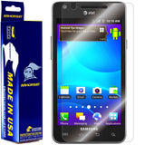 Samsung Galaxy S2 / SII (AT&T U.S. Version) Screen Protector