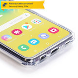 Samsung Galaxy S10e Case-Friendly Screen Protector