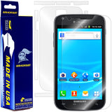Samsung Galaxy S2/SII T-Mobile Full Body Skin Protector