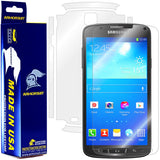 Samsung Galaxy S4 Active Full Body Skin Protector