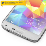 Samsung Galaxy S5 Anti-Glare (Matte) Screen Protector