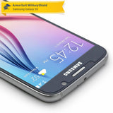 Samsung Galaxy S6 Screen Protector (Case Friendly)