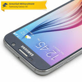 Samsung Galaxy S6 Screen Protector [Full Coverage]