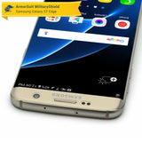Samsung Galaxy S7 Edge Plus Screen Protector [Full Screen Coverage]