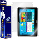 Samsung Galaxy Tab 2 10.1 Full Body Skin Protector