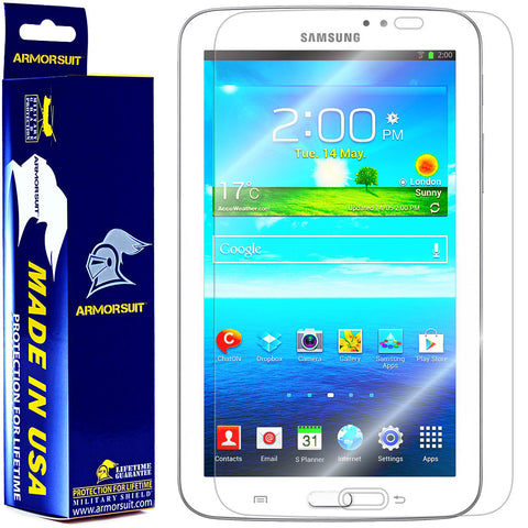 Samsung Galaxy Tab 3 7.0 Screen Protector
