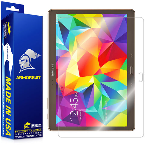 Samsung Galaxy Tab S 10.5 Screen Protector
