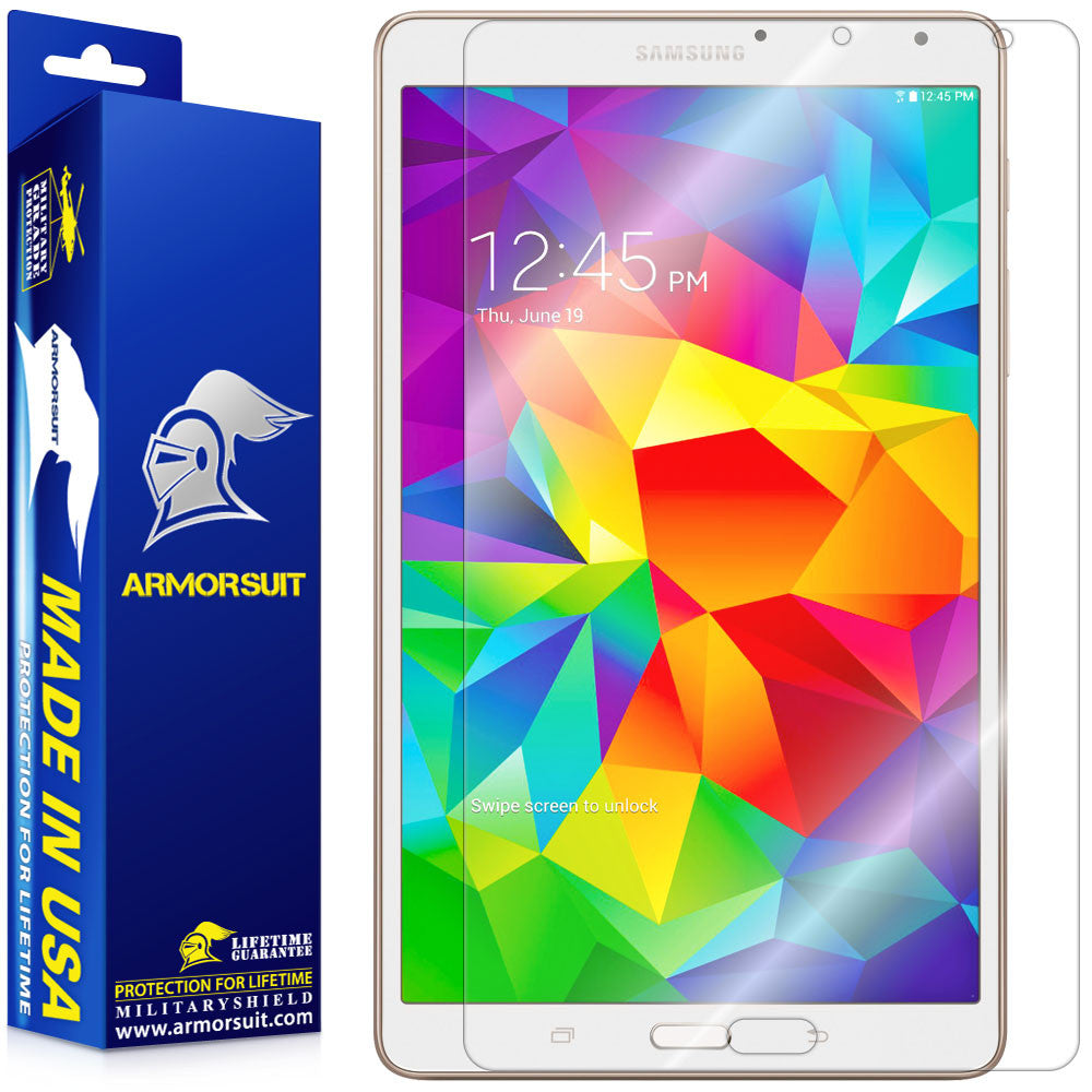 Samsung Galaxy Tab S 8.4 Screen Protector