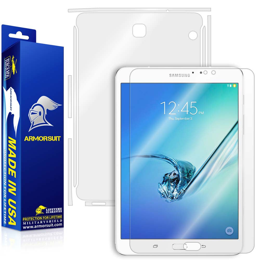 Samsung Galaxy Tab S2 8.0 Full Body Skin