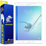 Samsung Galaxy Tab S2 8.0 Anti-Glare (Matte) Screen Protector