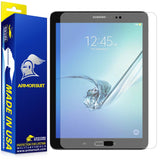 Samsung Galaxy Tab S2 9.7 Anti-Glare (Matte) Screen Protector