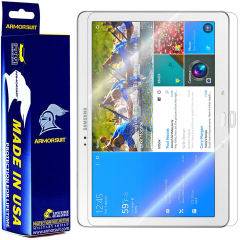 "Samsung Galaxy TabPRO 10.1"" Screen Protector"