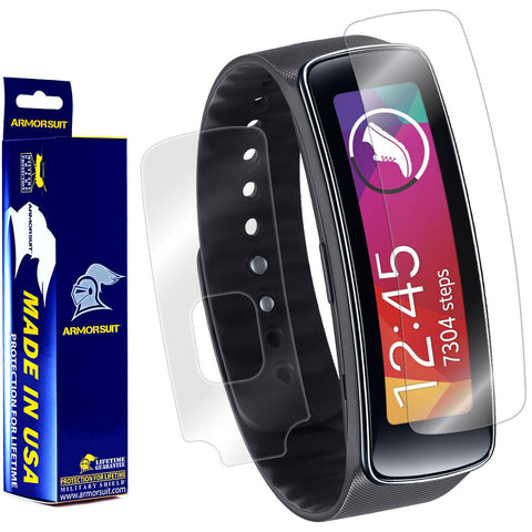 Samsung Gear Fit Full Body Skin Protector