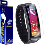 Samsung Gear Fit Screen Protector