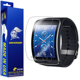 Samsung Gear S Screen Protector