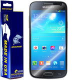 Samsung Galaxy S4 Mini Screen Protector (Case Friendly)