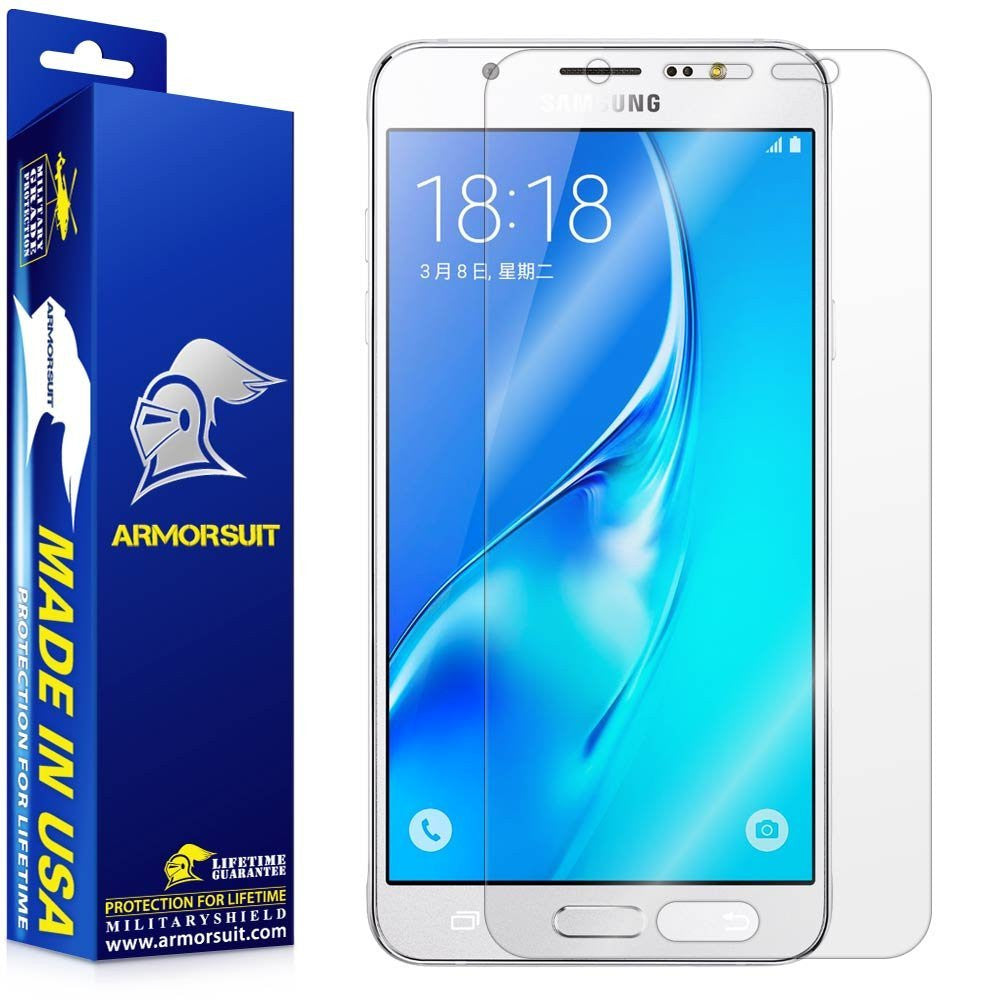 samsung galaxy j7 2016 screen protector armorsuit