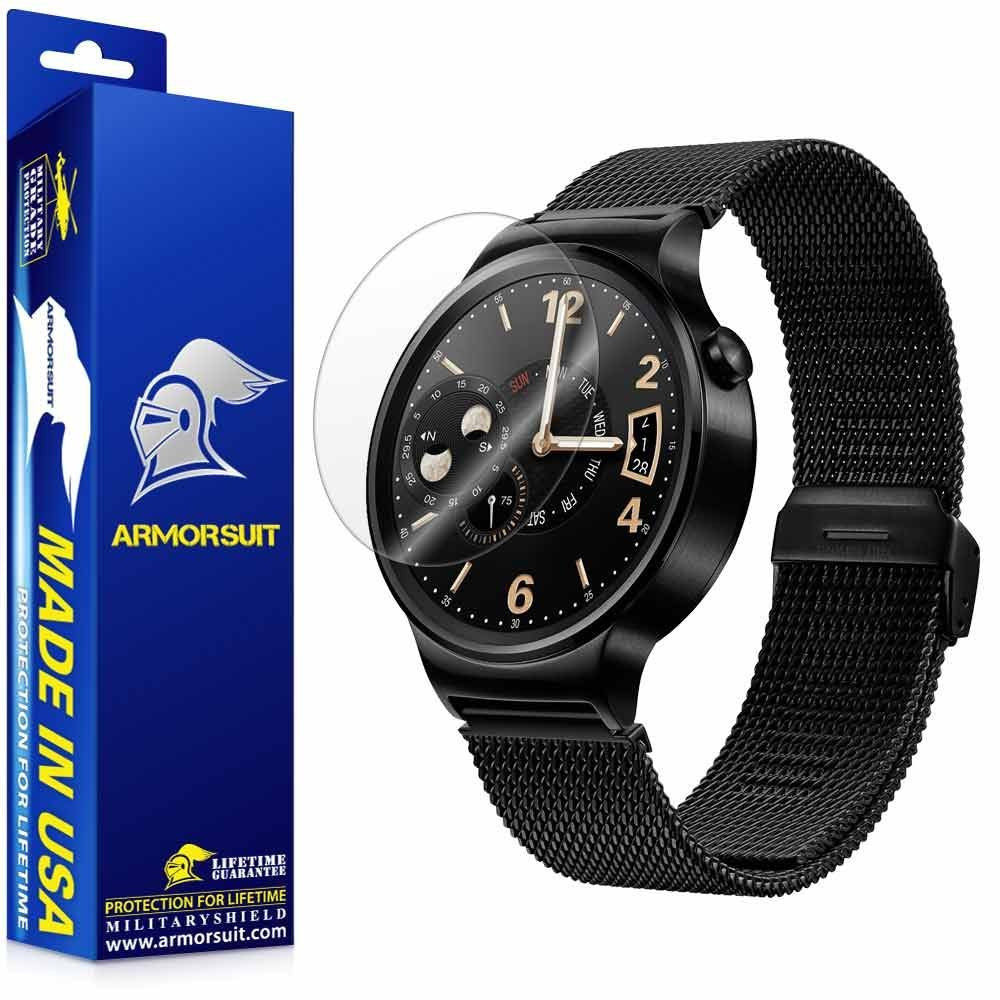 Huawei Watch Screen Protector [2-Pack]