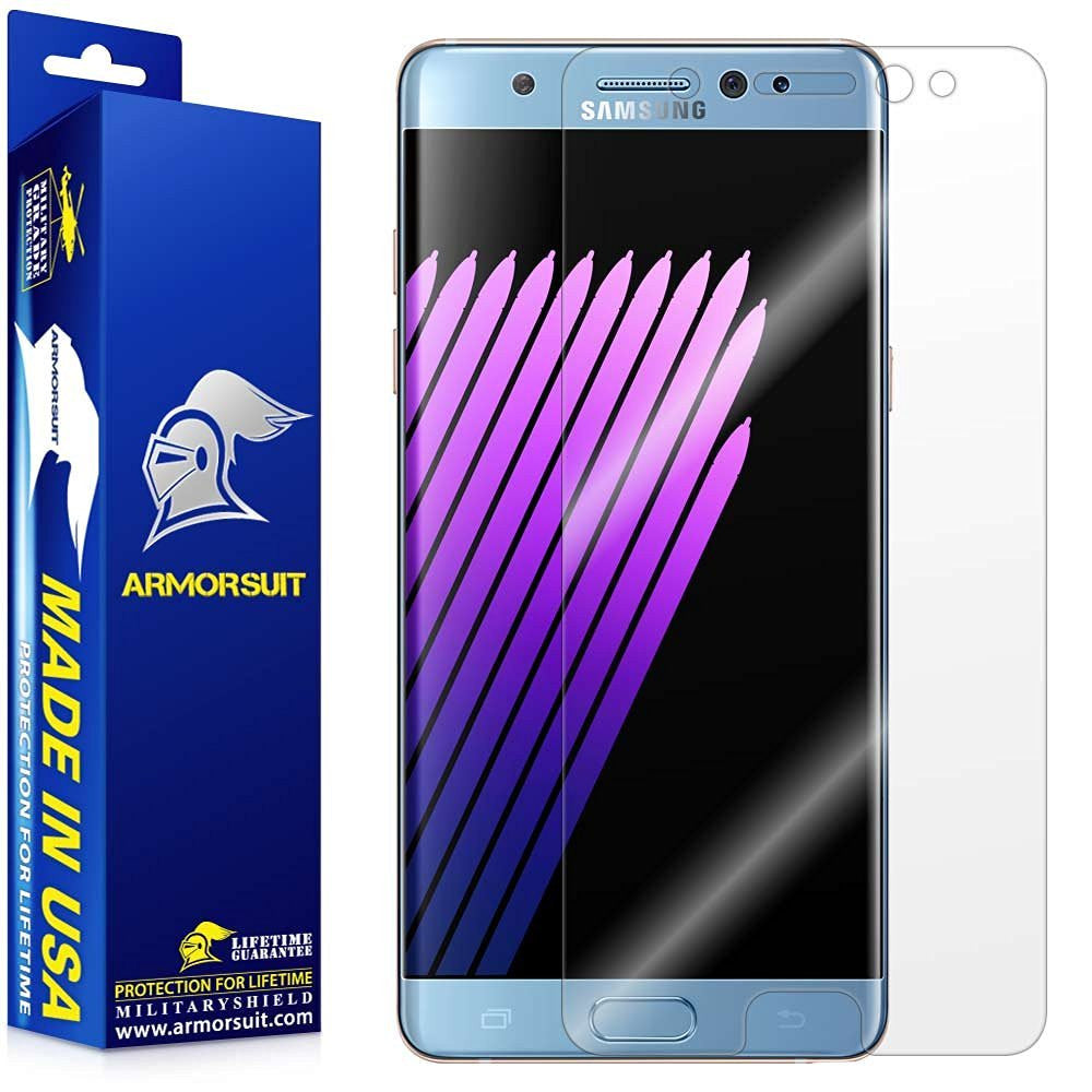 Samsung Galaxy Note 7 Screen Protector