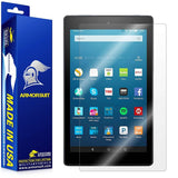 Amazon Fire HD 8 Screen Protector (6th Gen - 2016 Release) Screen Protector