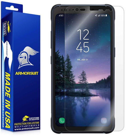 Samsung Galaxy S8 Active Screen Protector