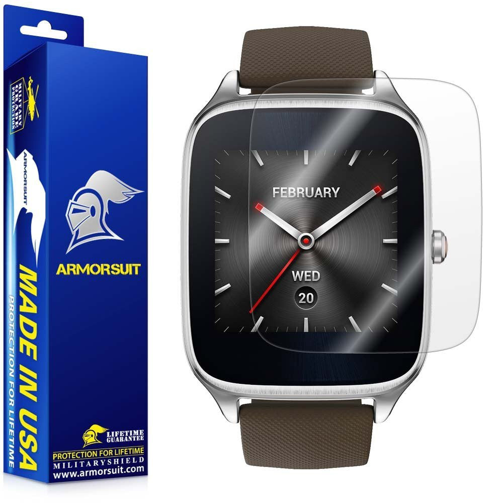 ASUS ZenWatch 2 1.63 Screen Protector (2-Pack)