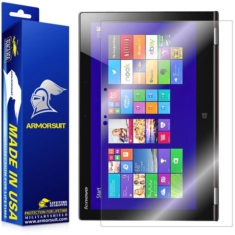 Lenovo Yoga 2 Pro Screen Protector