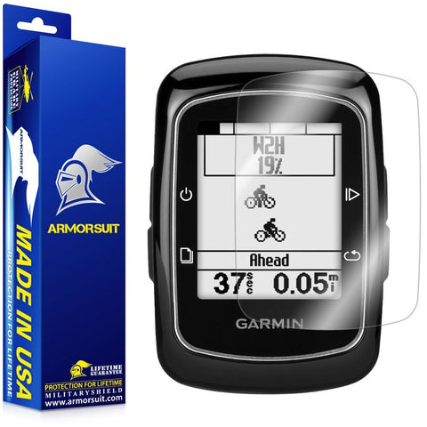 Garmin Edge 200 Screen Protector
