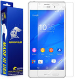 Sony Xperia Z3 Compact Screen Protector