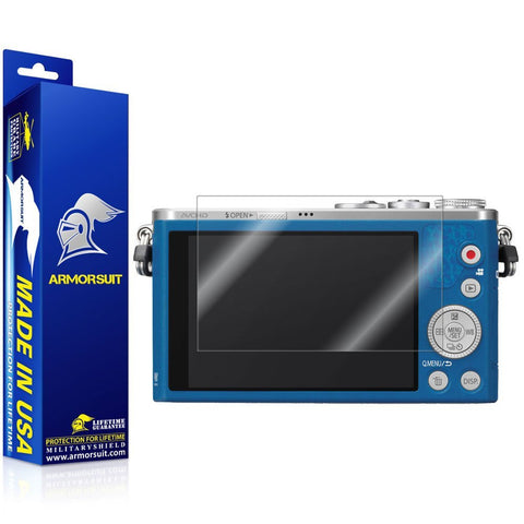 Panasonic Lumix DMC-GM1KA Camera Screen Protector
