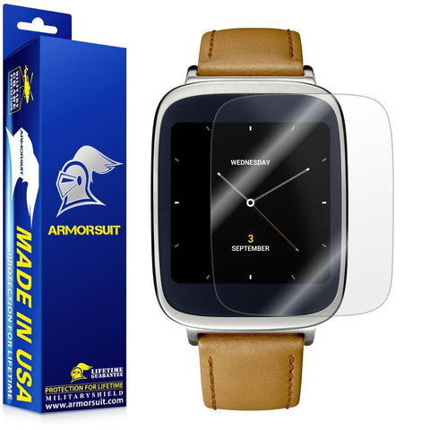 Asus ZenWatch Screen Protector [2-Pack]