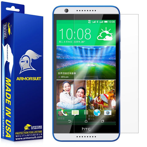 HTC Desire 820 Screen Protector