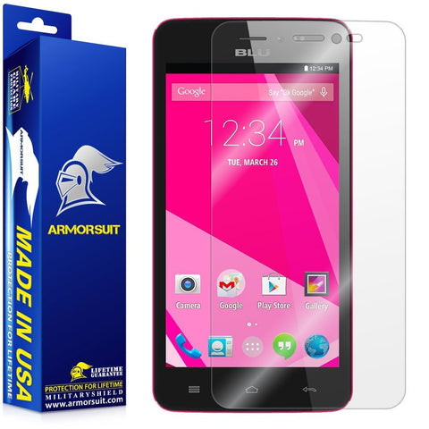 BLU Studio 5.0 CE Screen Protector