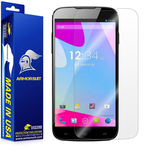 BLU Studio 6.0 HD Screen Protector