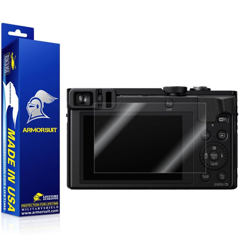 Panasonic Lumix DMC ZS50 K/S Camera Screen Protector